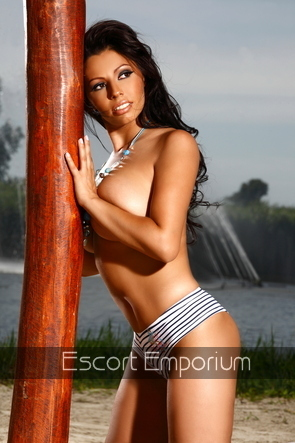 Amelia, South Kensington - South Kensington - London Escort